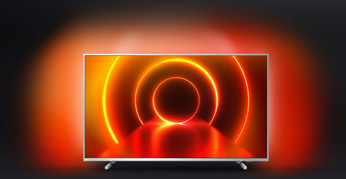 Philips Will Soon Introduce New High-End 9 Series LCD TVs.