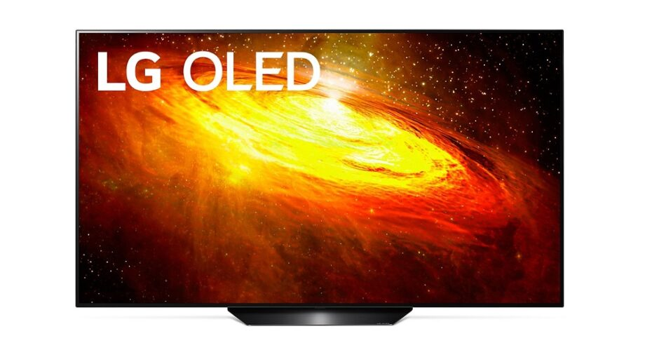 LG's entry-level BX is its most affordable OLED of 2020.